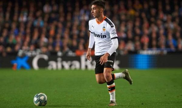 City Tuntaskan Transfer Torres