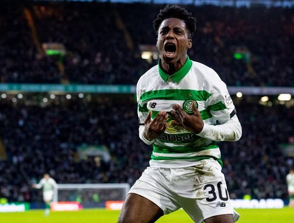 Frimpong Beberkan Target Selanjutnya Bersama Celtic