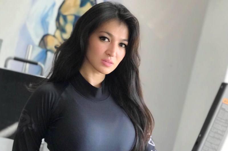 Gulzhan Nakipova