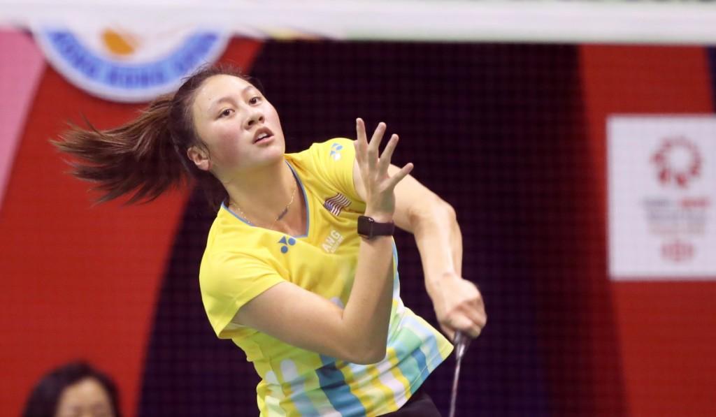 Lauren Lam