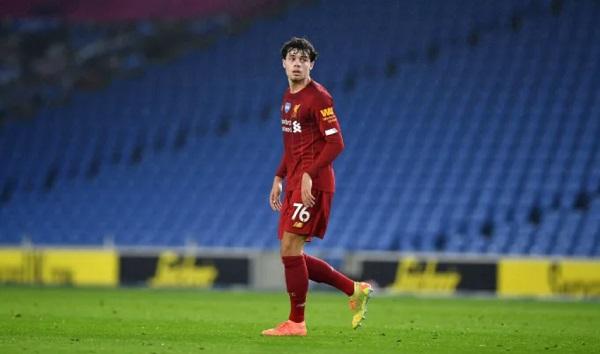 Liverpool Akan Memberi Kontrak Baru Untuk Williams