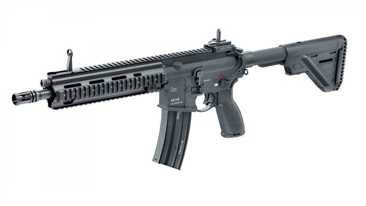 M416 – AR