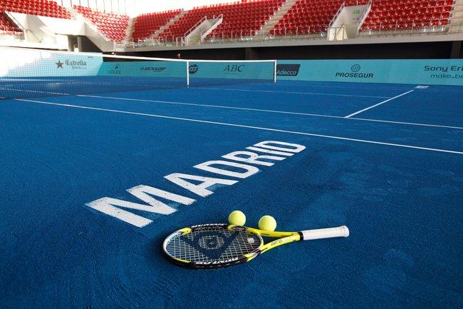 Madrid Open 2020 dibatalkan
