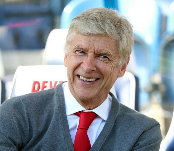 Merson Sebut Harry Redknapp Lebih Baik Daripada Wenger