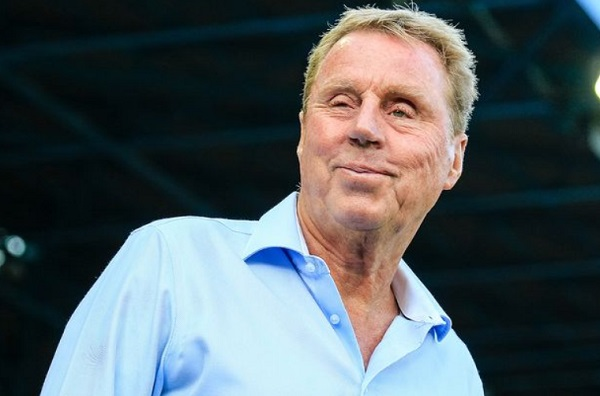 Merson Sebut Redknapp Lebih Baik Daripada Wenger