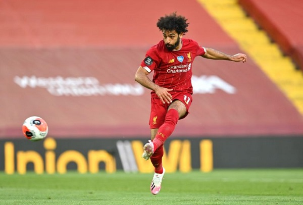 Mohamed Salah Disarankan Pindah Dari Liverpool Jika Gagal Menangkan Liga Premier