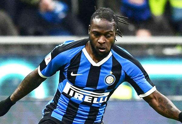 Moses Fokus Ke Liga Eropa Setelah Inter Milan Akhiri Serie A