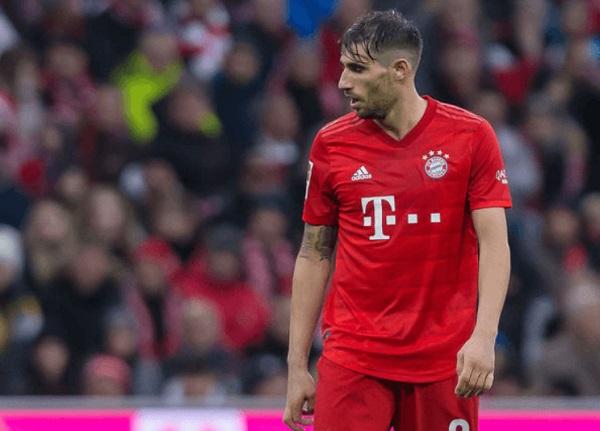Rummenigge Sebut Javi Martinez Ingin Tinggalkan Bayern