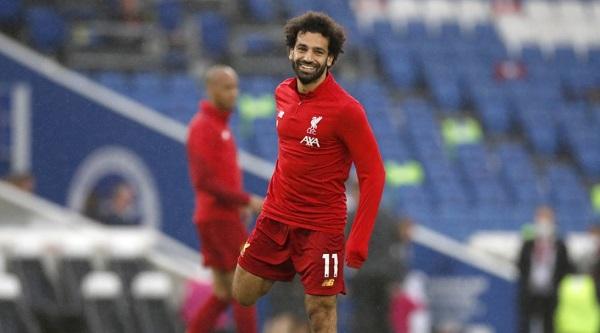 Salah Disarankan Pindah Dari Liverpool Jika Gagal Menangkan Liga Premier
