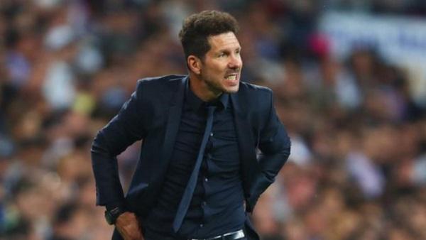 Simeone Sebut Kemenangan Liverpool Bukan Referensi Untuk Melawan Leipzig