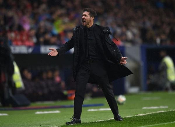 Simeone Sebut Kemenangan Liverpool Bukan Referensi Untuk Melawan RB Leipzig