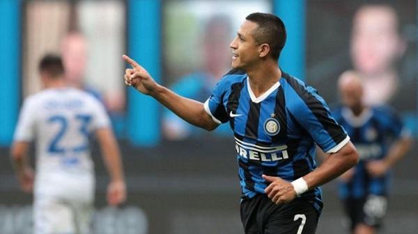 Solskjaer Umumkan Alexis Sanchez Resmi Pindah Ke Inter