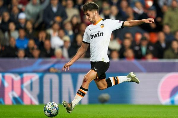 Torres Sebut Silva Sebagai Inspirasinya