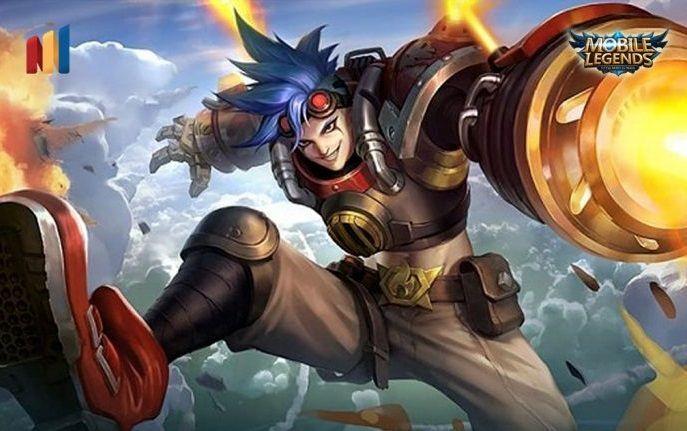 Hero Offlaner Terbaik di Mobile Legends