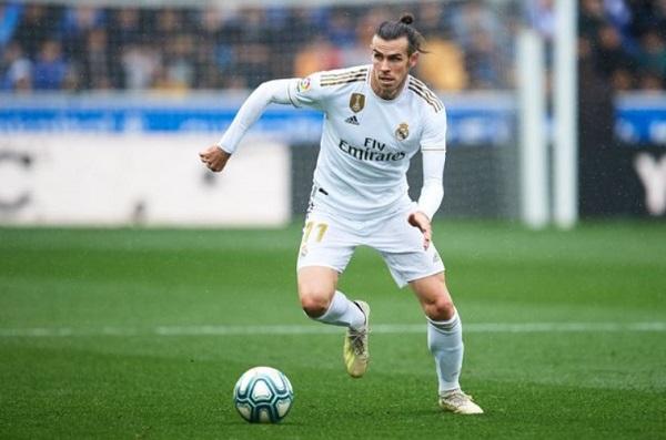 Zidane Sebut Bale Tidak Ingin Bermain Di Laga City