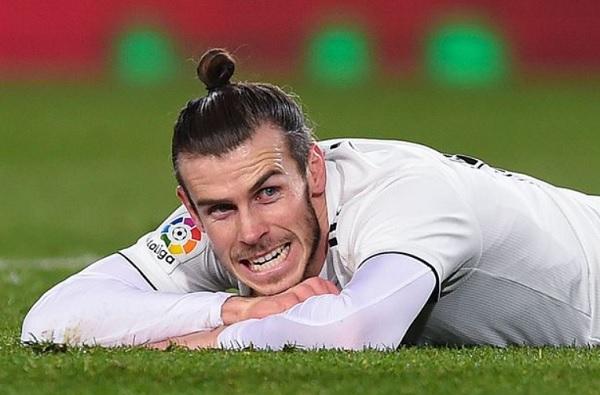 Zidane Sebut Bale Tidak Ingin Bermain Di Laga Manchester City