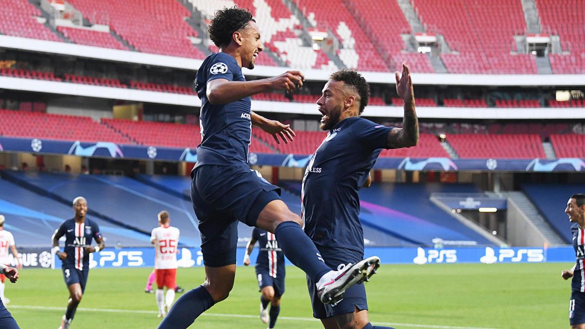 kemenangan PSG