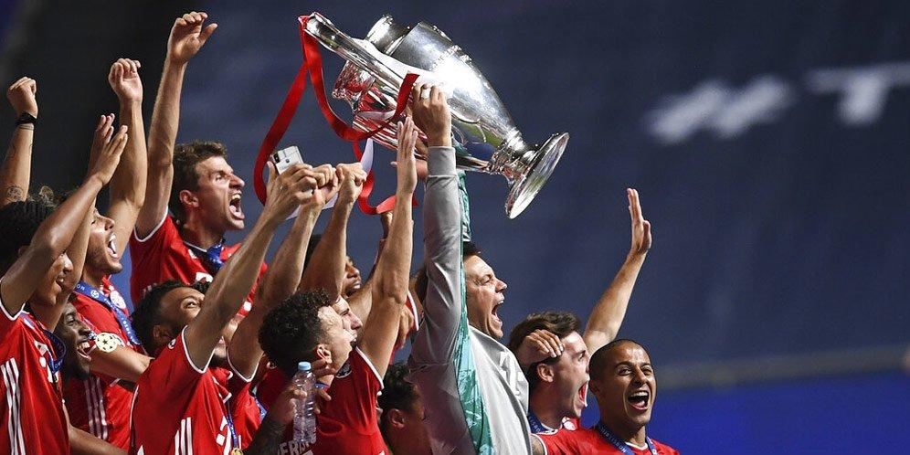 kiper Bayern, Manuel Neuer