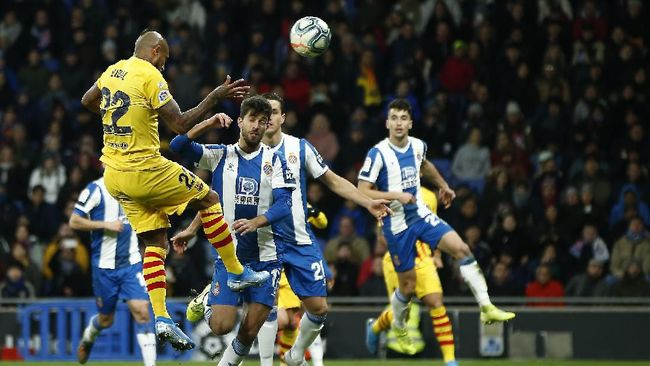klub sepakbola Spanyol terinfeksi Covid-19