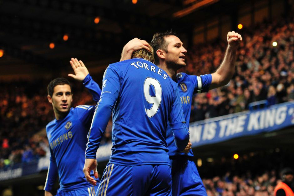 tim Chelsea