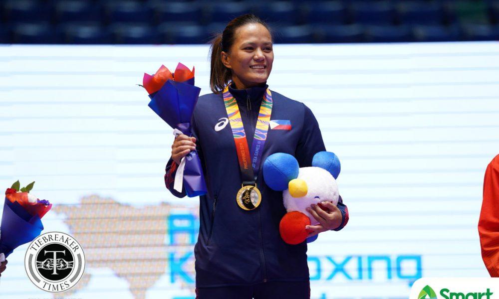 Gina Iniong