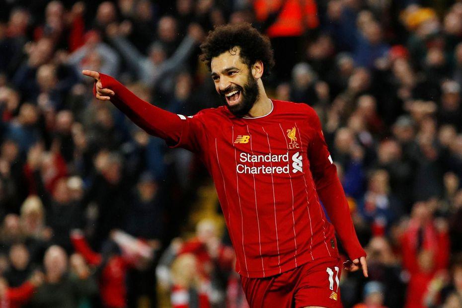 Pemain Afrika Terbaik