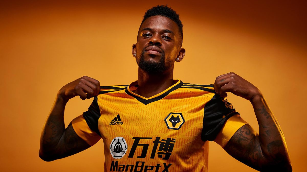 Nelson Semedo pindah klub
