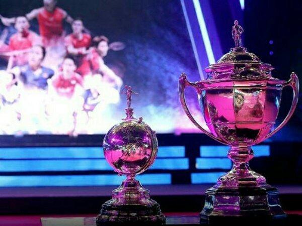 Piala Thomas dan Piala Uber 2020