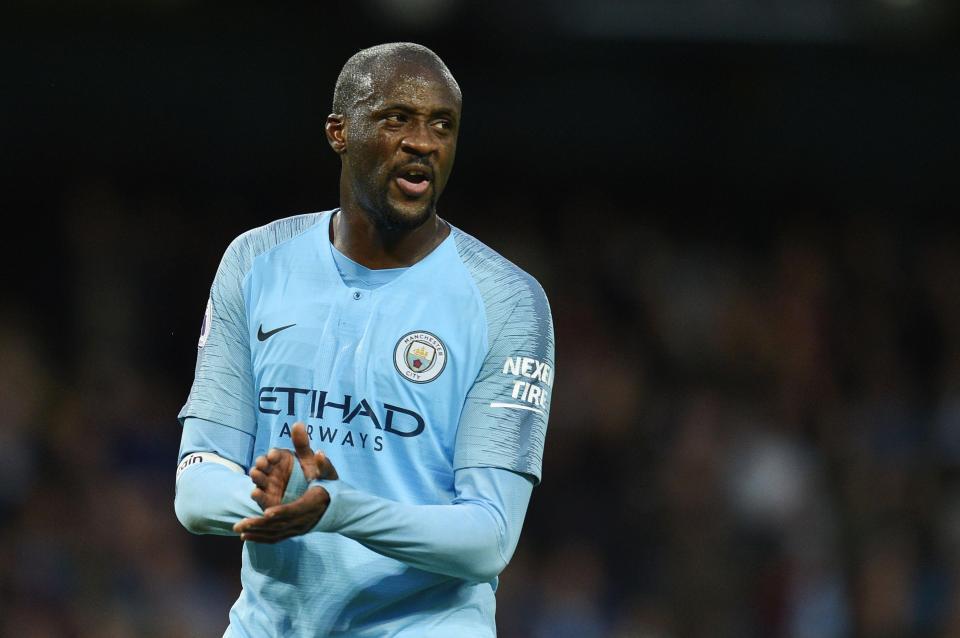 pemain Afrika terbaik di Liga Inggris