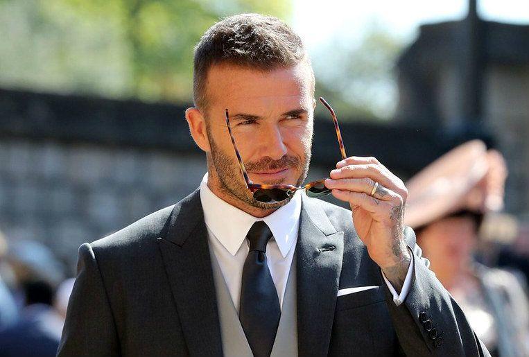bisnis David Beckham