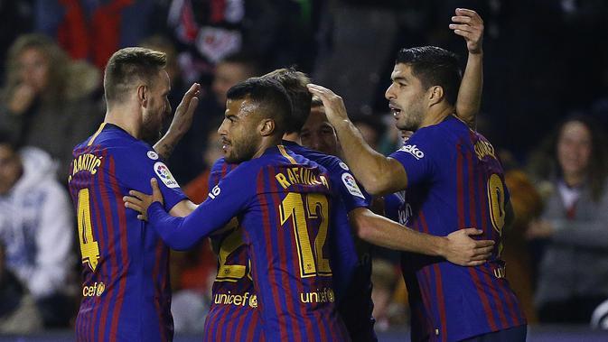 kontrak Luis Suarez