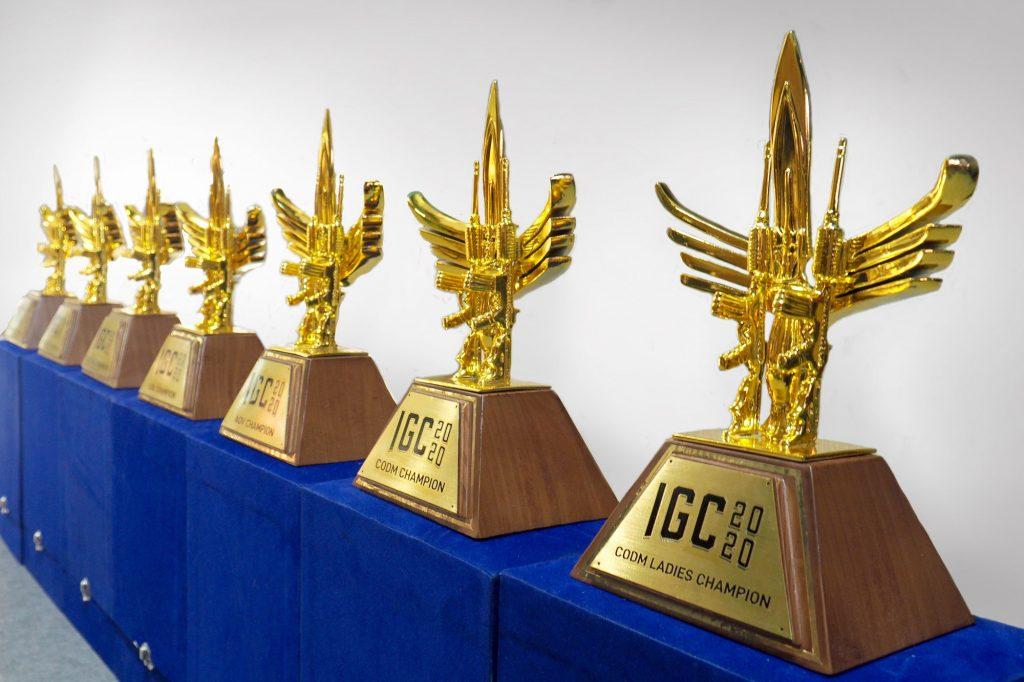 Piala IGC 2020