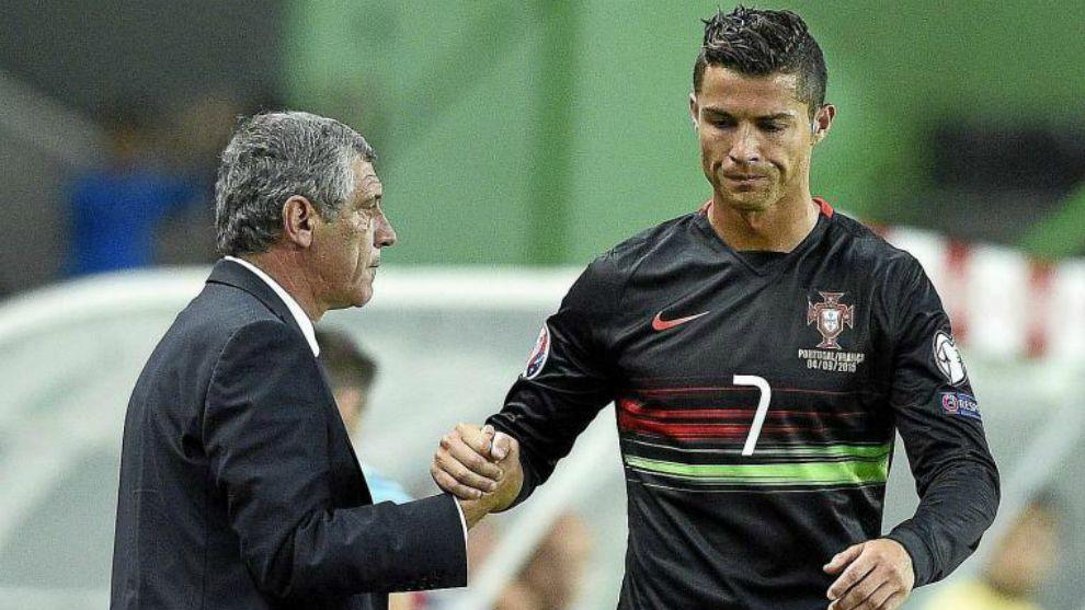 Cristiano Ronaldo jalani isolasi mandiri