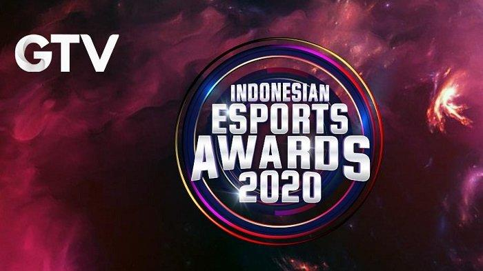 Indonesian Esports Awards 2020