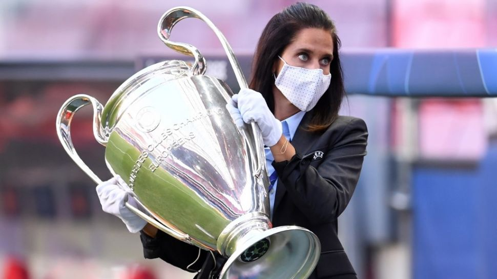 Liga Champions 2020-2021