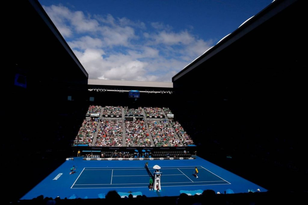 Match Fixing tenis