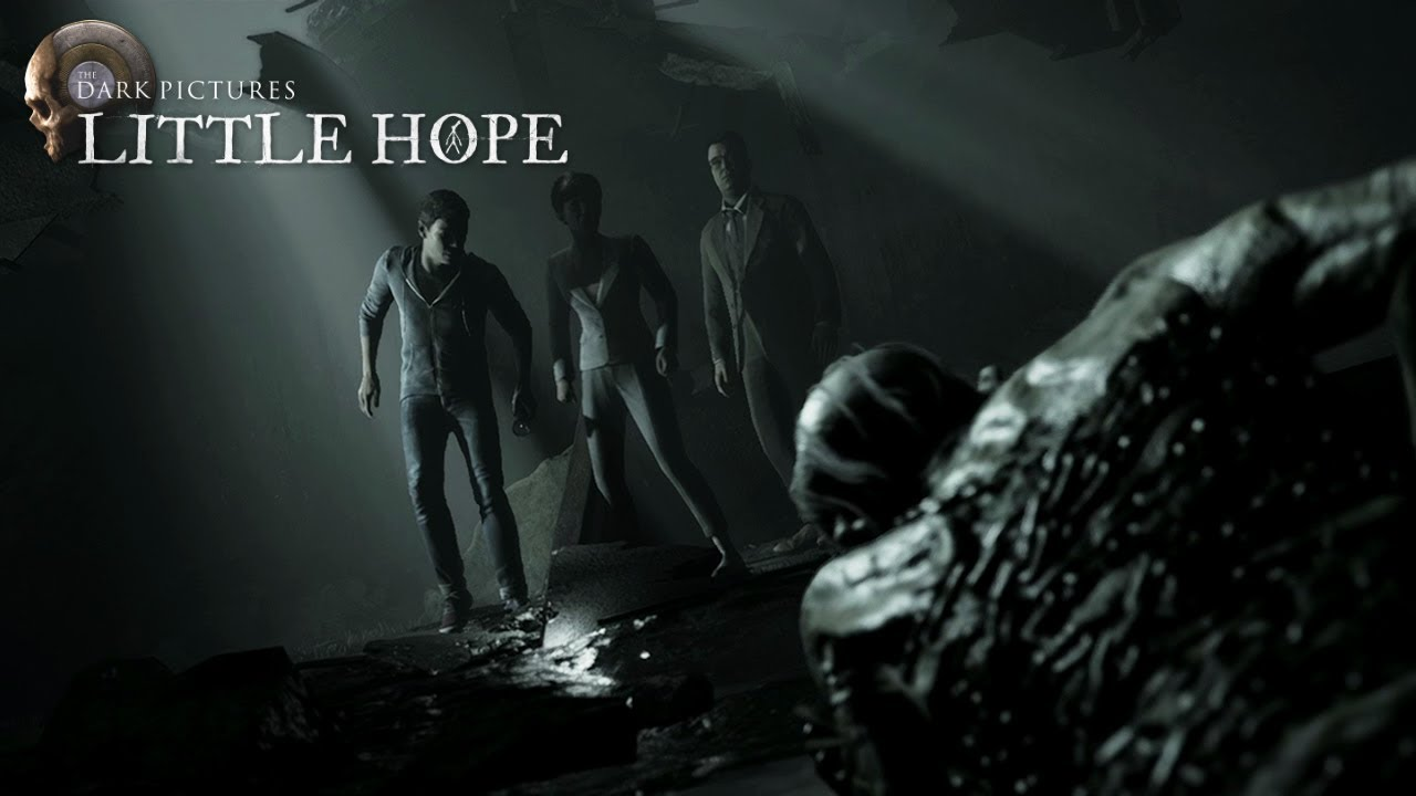 The Dark Pictures Anthology, Little Hope