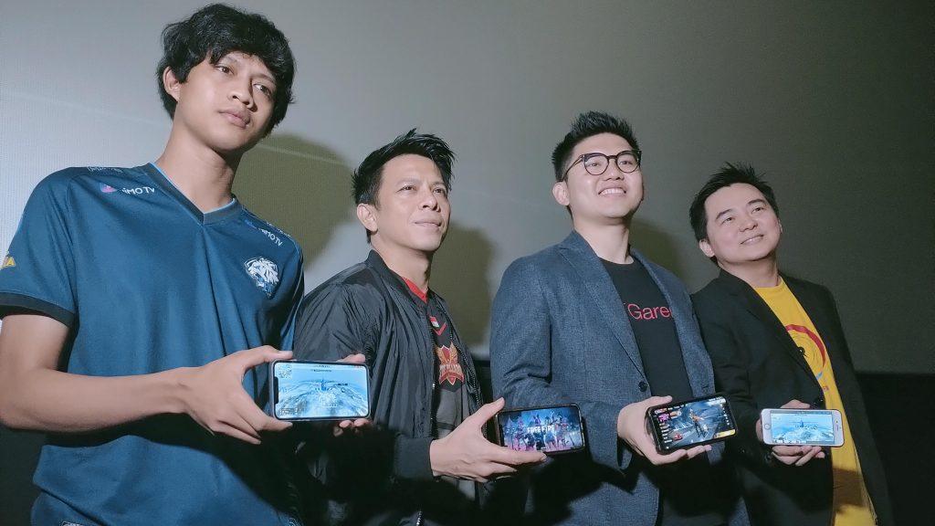 tim esports baru di Indonesia