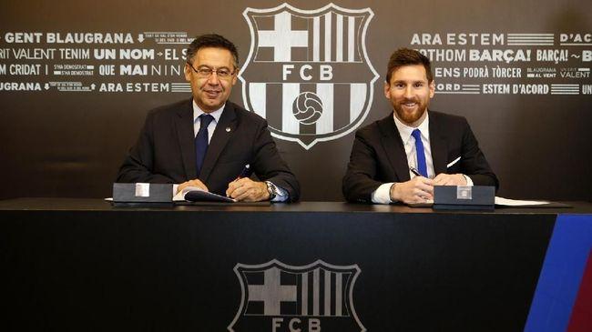 pemain termahal di Barcelona