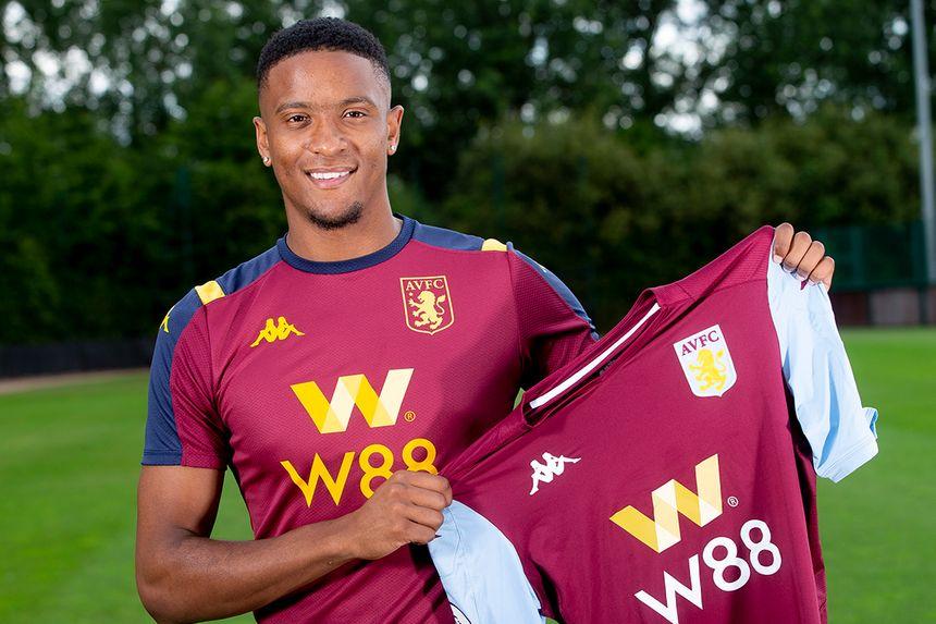 transfer pemain Aston Villa