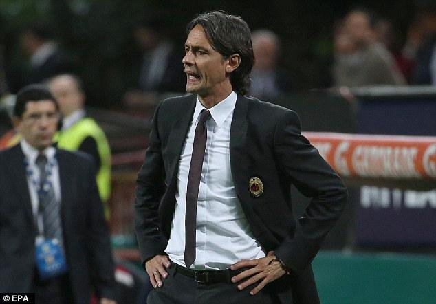 Pelatih Muda Serie A 2020 – 2021