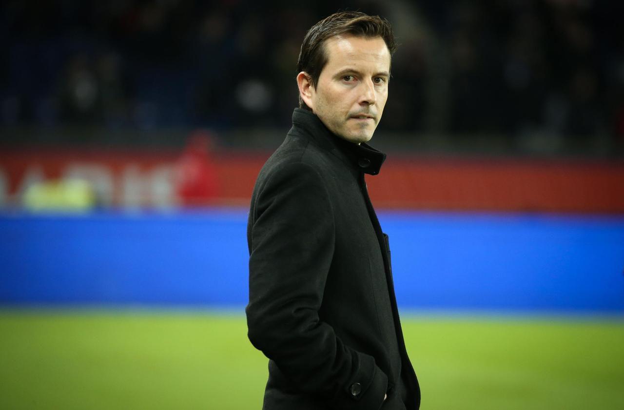Julien Stephan