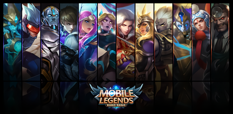 Mobile Legend Generator