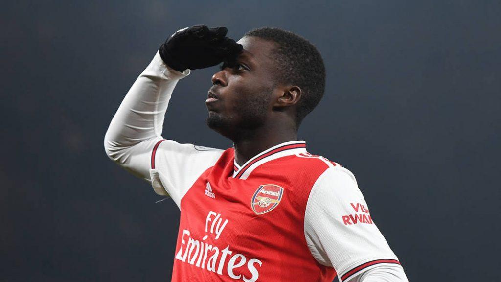 pemain termahal di Arsenal