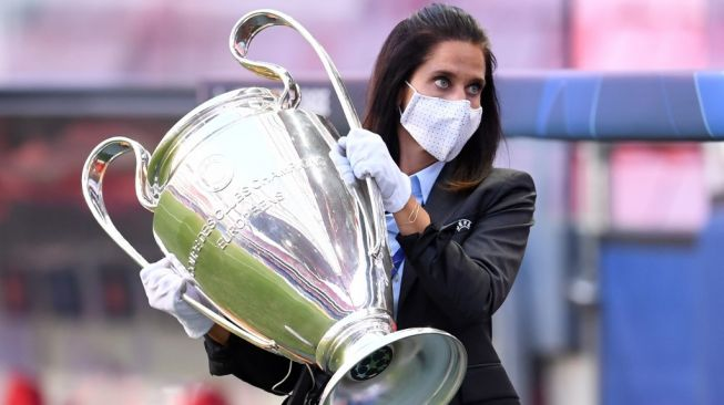 Piala Liga Champions 2020-2021