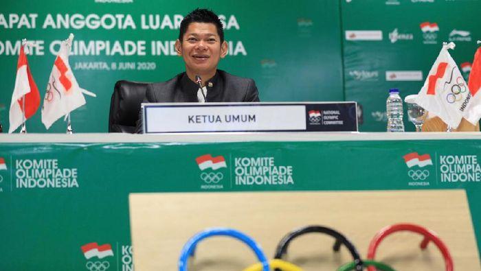 Tuan Rumah Olimpiade 2032