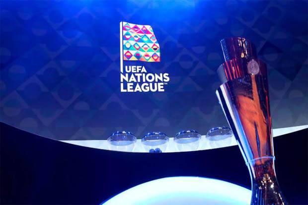 UEFA Nations League 2020