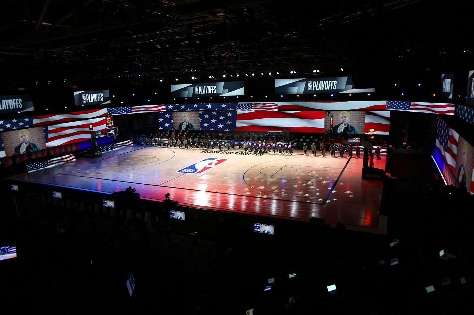 jadwal NBA 2020-2021