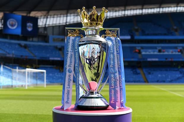 juara Liga Inggris 2020-2021