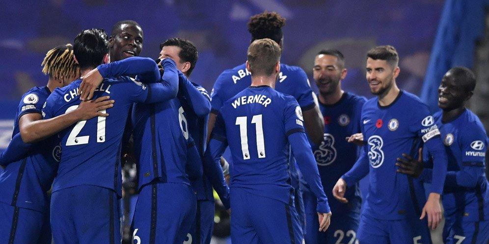 klub Chelsea